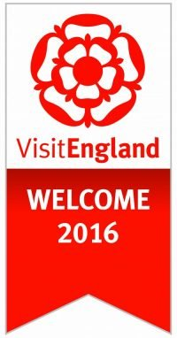 Visit England Accolade